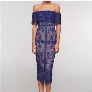 Stylestalker Stella Midi Dress